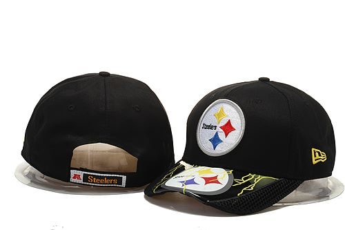 Pittsburgh Steelers Hat YS 150225 003074
